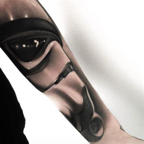 tatuajes de star wars la saga en tu piel 161 20 tattoos de