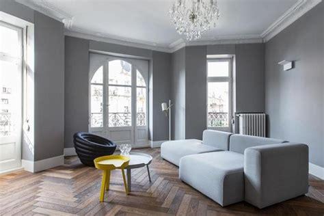 colori appartamenti reinventare un appartamento classico con il colore