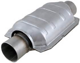 2007 Mitsubishi Eclipse Catalytic Converter Magnaflow Stainless Steel Catalytic Converter Universal