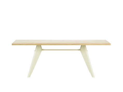 Vitra Dining Table Buy The Vitra Em Table At Nest Co Uk