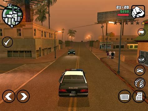 gta san andreas for android apk data apk san francisco font