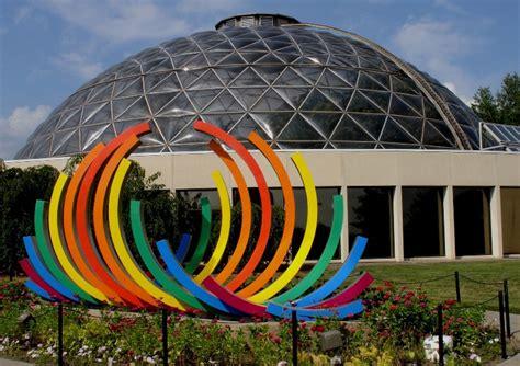 Botanical Garden Des Moines Des Moines Botanical Center