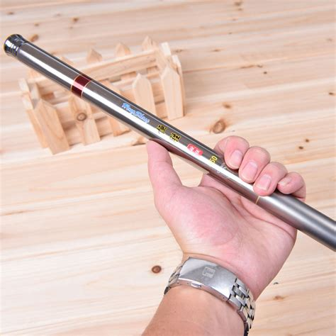 Oem Ultra Light Telescopic Fishing Rod Carbon Rod Superhardfishin 3 6m ultralight portable telescopic fishing rod carbon