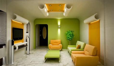 tips  mengecat interior rumah minimalis desain modern