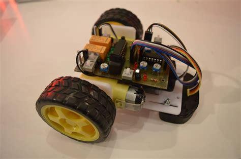 Line Follower Tracer Analog 14 Sensor 6 Relay robot line follower mikrokontroller 2015 4 sensor jual arduino jual arduino jogja toko