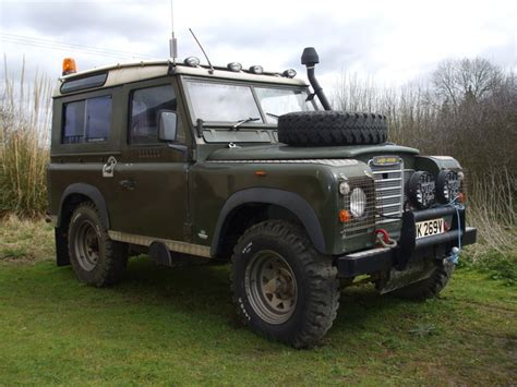 pics of land rover car 1980 land rover series iii pictures cargurus