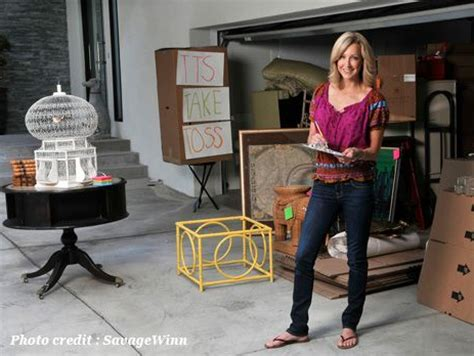 focal point styling girl crushing on lara spencer i yard sale pro pointers from lara spencer to the