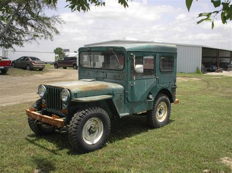willys army jeep 1951 willys jeep newhairstylesformen2014 com