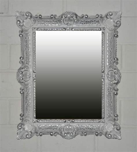 Silver Badezimmerspiegel by Die Besten 25 Wandspiegel Silber Ideen Auf