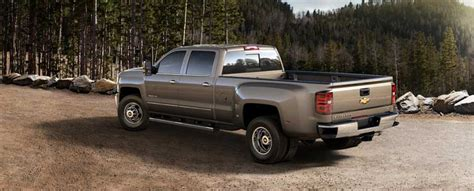 Would You Give This 3500 by Will Chevrolet Give The Silverado 3500 Hd A Makeover In