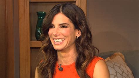 Sandra Bullock on being a ?Minions? bad guy; her leading