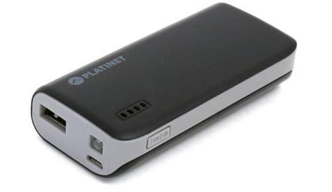 Power Bank Eneloop platinet power bank 4400mah torch black grey power banks photopoint
