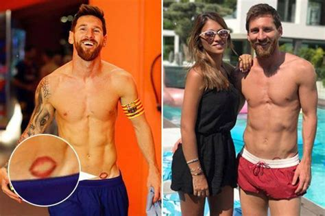 42 striking facts about lionel messi
