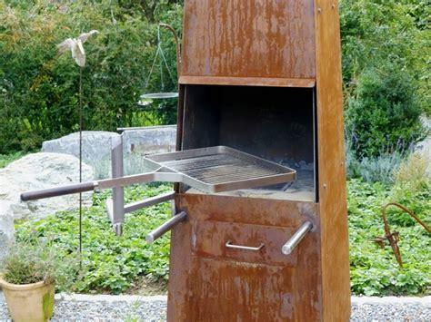 Feuerstelle Grill Garten by Feuerstelle Metall Garten Rheumri