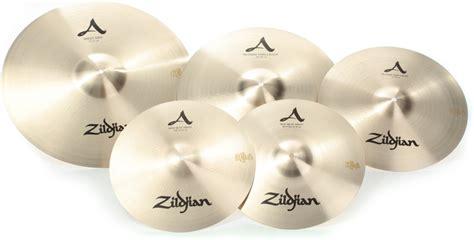 Cymbal Zildjian A391 gi 225 b 225 n 1 bộ trống jazz premier ho 224 n chỉnh