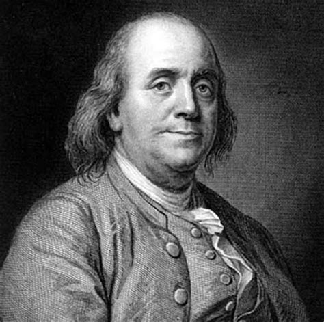 biography of benjamin franklin short ben franklin drawing