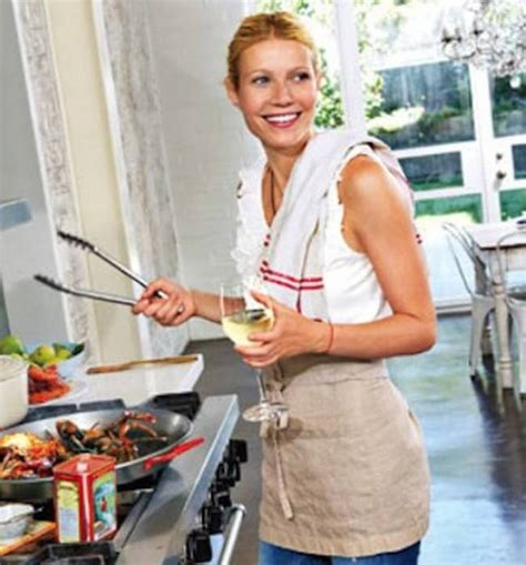 gwyneth paltrow pantry how gwyneth paltrow manages to rock a stunning body and a