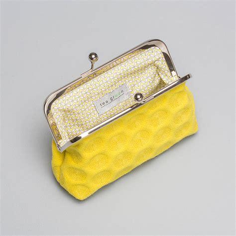 Clucth Bag Pxxda 001j clutch bag by tea green notonthehighstreet