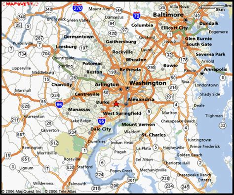 map of dc area qualcare cleaning inc cleaning services for the washington d c area