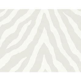 etosha wallpaper grey etosha grey wallpaper thibaut animal print wallpaper