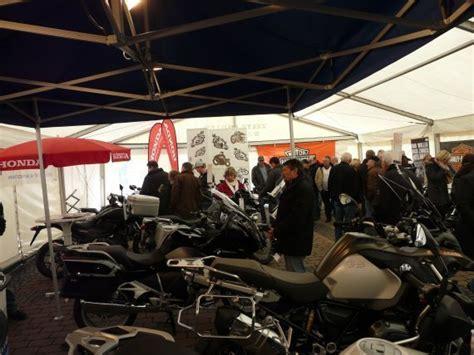 Motorrad Hertrf Ducati by Motorradaustellung 2014