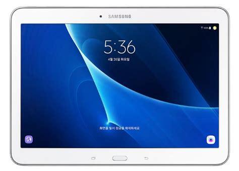 Galaxy Tab 4 Update samsung updates galaxy tab 4 10 1 tablet to the tab 4 advanced notebookcheck net news