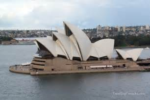 Gorgeous Dining Rooms Monuments You Must See While Visiting Australia For The