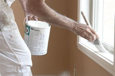 a painter can finish painting a house in interior painters wellington interior decorator specialists