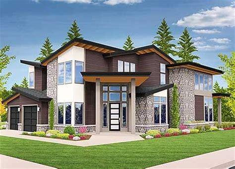 modern home design 4000 square modern house plans 4000 square house design plans
