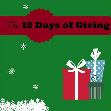 12 days of wiaw the 12 days of giving sinful nutrition