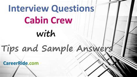 delta flight attendant interview questions