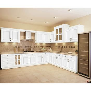 Solid Wood White Kitchen Cabinets White Kitchen Cabinet Solid Wood Furniture Buy Kitchen Cabinet Solid Wood Solid Wood Kitchen