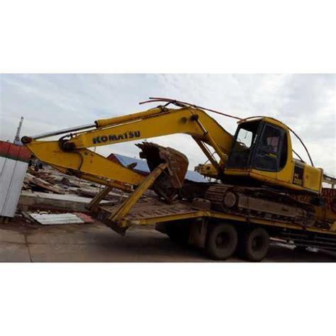 Alat Berat Hyundai Jual Alat Berat Excavator Kobelco Geospec Komatsu