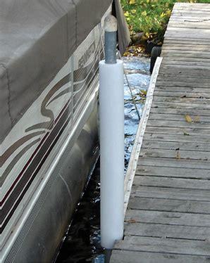 round boat dock bumpers acrytek plastics inc api