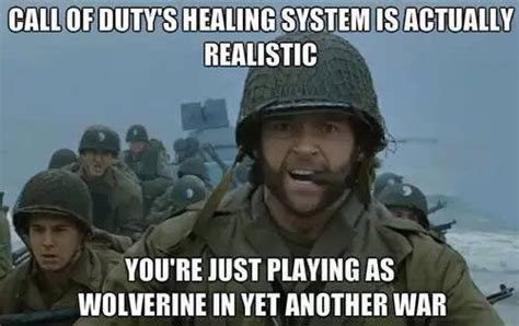 call of duty funny meme the truth meme collection