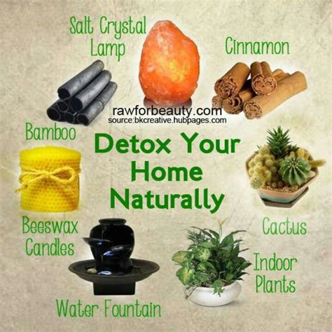 Salt Water Detox Benefits by Detox Http Naturalhealthsynergy Detox