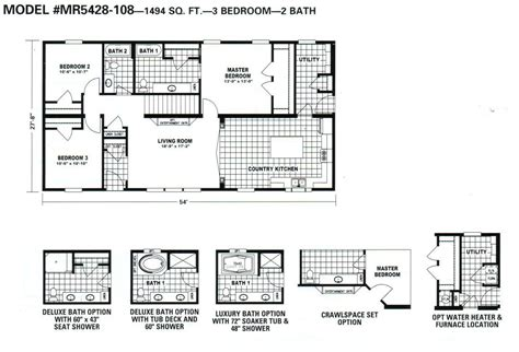 schult homes floor plans schult main street 5428 108 excelsior homes west inc