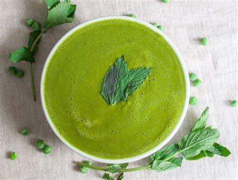 Green Detox Soup Kale by Clean Goddess Exploring Gluten Free Dairy Free