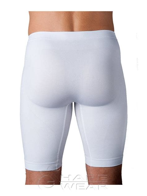 Compression Shorts zoned compression usp 25 white sport compression