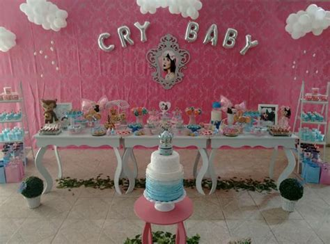 This melanie martinez fan had the ultimate cry baby themed birthday party popbuzz