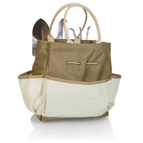 Garden Tote by Large Garden Tote