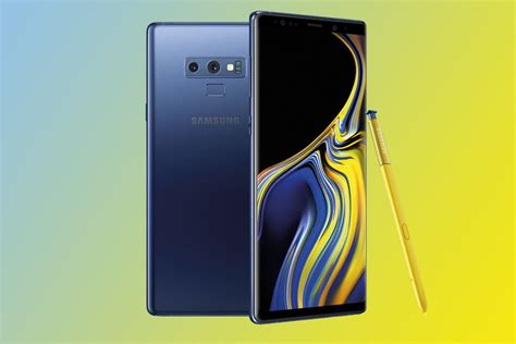 1 Samsung Galaxy Note 9 Phone Best Samsung Galaxy Note 9 Cases