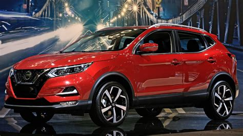 Nissan Rogue Sport 2020 Release Date by 2020 Nissan Rogue Sport Preview Pricing Release Date
