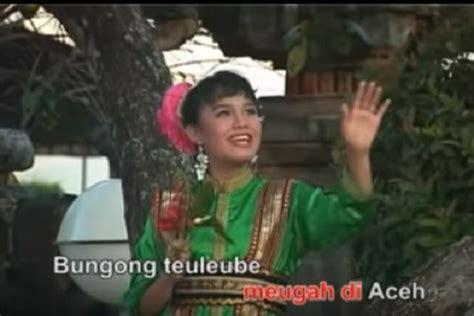 Cempaka Putih Aceh lagu aceh bungong jeumpa seindah bunga cempaka merahputih