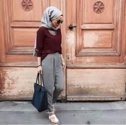 Style Ideas Winter Hijab Fashion Style Collection Amp Ideas 32 Photos