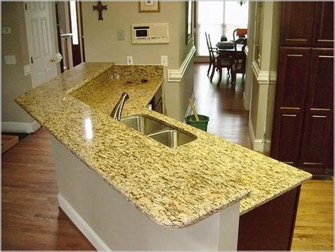 countertop home design ideas