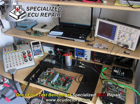 ecu test bench who is the best dme rebuilder page 2 pelican parts