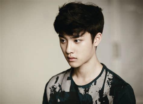 biografi do kyungsoo exo k d o high cut exo photo 29918621 fanpop
