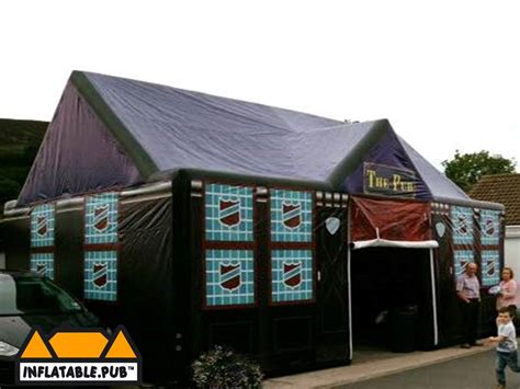 pop up house usa pop up house usa exterior inflatable pub