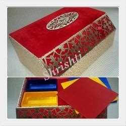 Wedding Card Noida by Wedding Card Invitation Box Wholesale Sellers From Noida